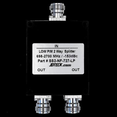 Signal Splitters | Signal Splitters | Directional Couplers